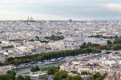 Paris France Stock Photos