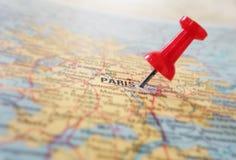 Paris France Stock Images