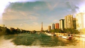 Paris France Stock Photo