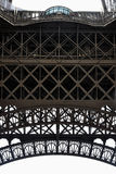 Paris - France Eiffel Tower Stock Photo