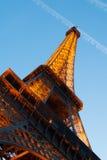 Paris, France - Eiffel Tower Stock Images