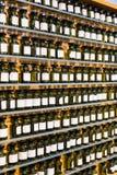 Paris, France, March 27 2017: Hall presentations perfume of the Museum Fragonard