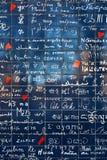 Paris, France - novembre 2017 : Le mur de l'amour est un morceau d'art installé à Paris du nord Photos stock