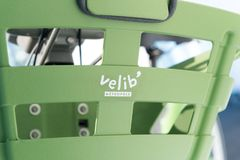New Paris Velib Royalty Free Stock Photos