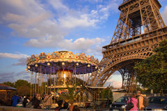 Paris France Royalty Free Stock Photography
