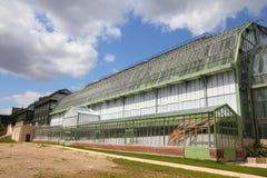 Paris - Jardin des Plantes Royalty Free Stock Photo