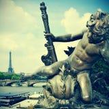 Paris, France Royalty Free Stock Photos