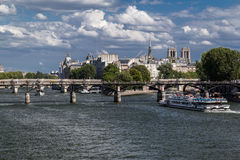 Paris France Royalty Free Stock Images