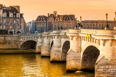 Paris - France Royalty Free Stock Photography