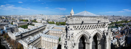 Paris, France. Sacre-Coeur Basilica Royalty Free Stock Photos