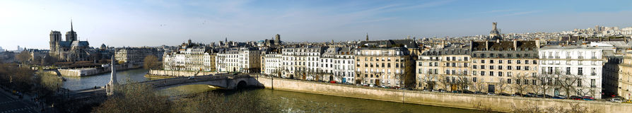 Paris, France - September 28, 2014 Stock Photography