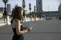 Paris ,France Stock Image