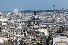 Paris France Royalty Free Stock Photos