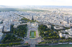 Paris -France Stock Photography