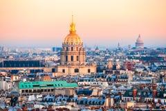 Paris,  France. Stock Photography