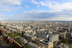 Paris - France Stock Photography