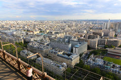 Paris - France Royalty Free Stock Photo