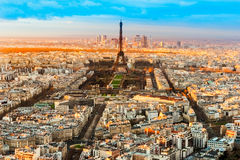 Paris, France. Royalty Free Stock Photos