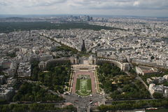 Paris Frankreich Stockfoto