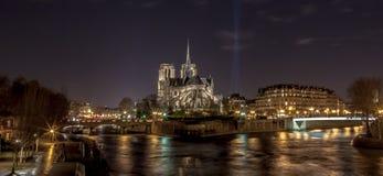 Paris Frankreich Stockbild