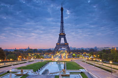 Paris, Frankreich Stockfoto