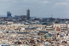 Paris Frankreich Lizenzfreie Stockfotos