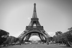 Paris, Frankreich lizenzfreies stockbild