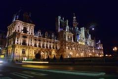 Paris, Frankreich Lizenzfreies Stockfoto
