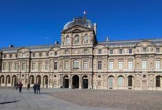 Paris/Frankreich - 4. April 2019 Das Luftschlitz-Museum - Paris stockbilder
