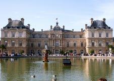 2008 04 02, Paris, Frankreich Architektur von Paris Reise um Frankreich Lizenzfreie Stockfotos