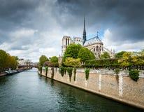 Paris-- Frankreich-Reise 2012 Stockbilder