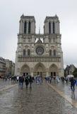 Paris Frankreich, vor kurzem der Standort von den mehrfachen Terroranschlägen Lizenzfreies Stockfoto