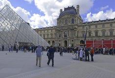 Paris Frankreich, vor kurzem der Standort von den mehrfachen Terroranschlägen Stockfotos