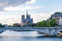 Paris Frankrike, Paris, Paris, Frankrike sikter av byggnader, monument och berömda ställen i Paris Fotografering för Bildbyråer