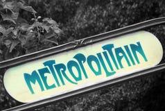 Paris gataplats Fotografering för Bildbyråer