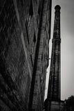 Paris Gates chimney Royalty Free Stock Photos