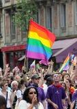 Paris Gay Pride 2009 Royalty Free Stock Photo