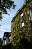 Paris-Gebäude lizenzfreies stockbild