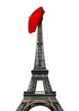 Paris gränsmärken Royaltyfri Fotografi