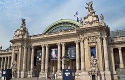 Paris - The Grand Palais Royalty Free Stock Image