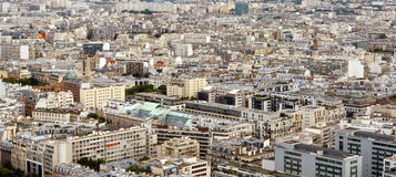 Paris grannskap Royaltyfri Fotografi
