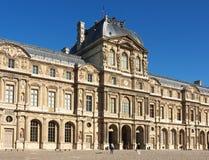 Paris, grelha Imagem de Stock Royalty Free