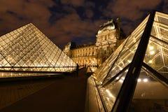 Paris, grelha Foto de Stock