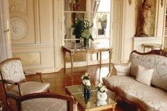 PARIS : Hôtel de palais de Crillon photos libres de droits