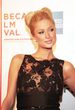 Paris Hilton Royalty Free Stock Image