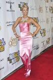 Paris Hilton Lizenzfreie Stockbilder