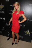 Paris Hilton Stock Photography