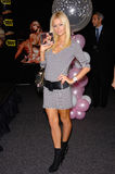 Paris Hilton Imagem de Stock Royalty Free