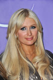 Paris Hilton Stock Image