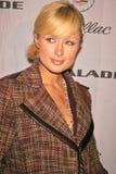 Paris Hilton Fotografía de archivo libre de regalías